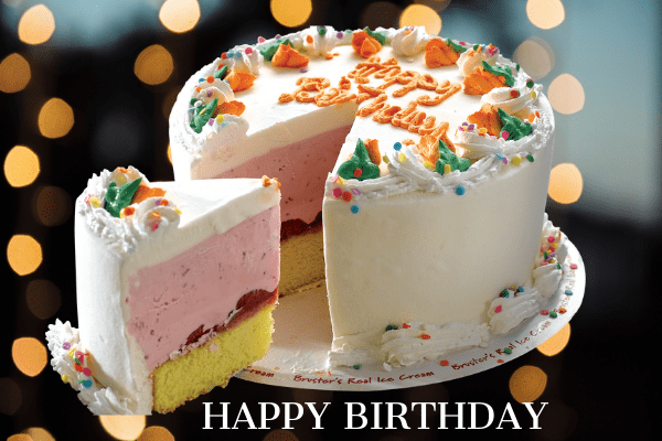 Beautiful Happy Birthday Cakes Images