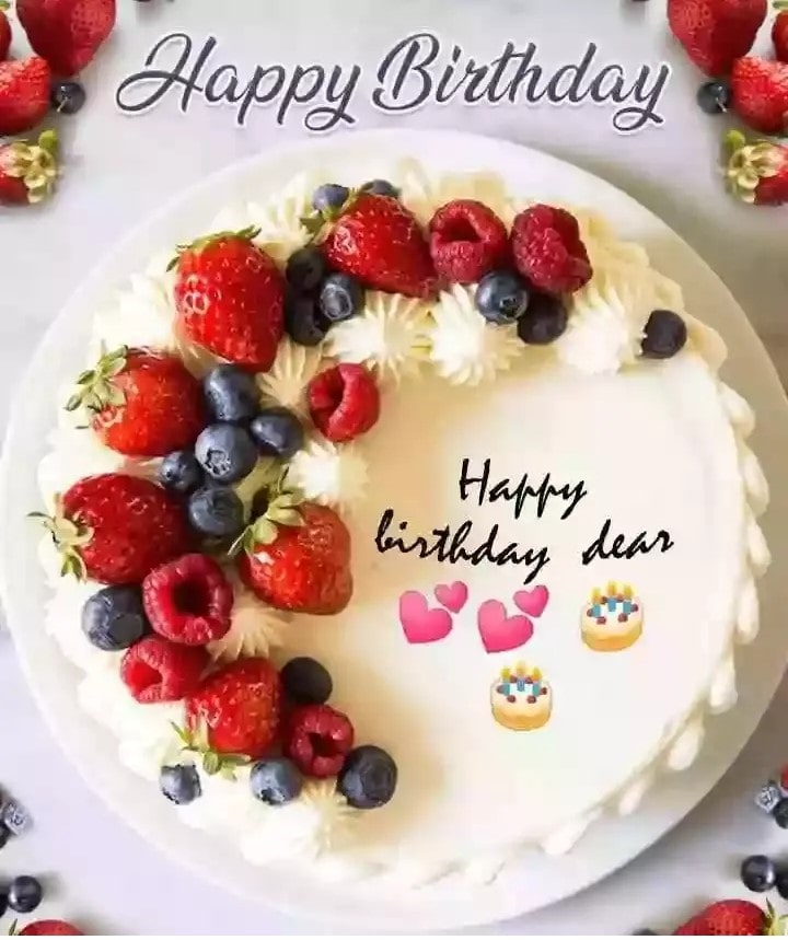 Happy Birthday Wishes Images Download For Whatsapp