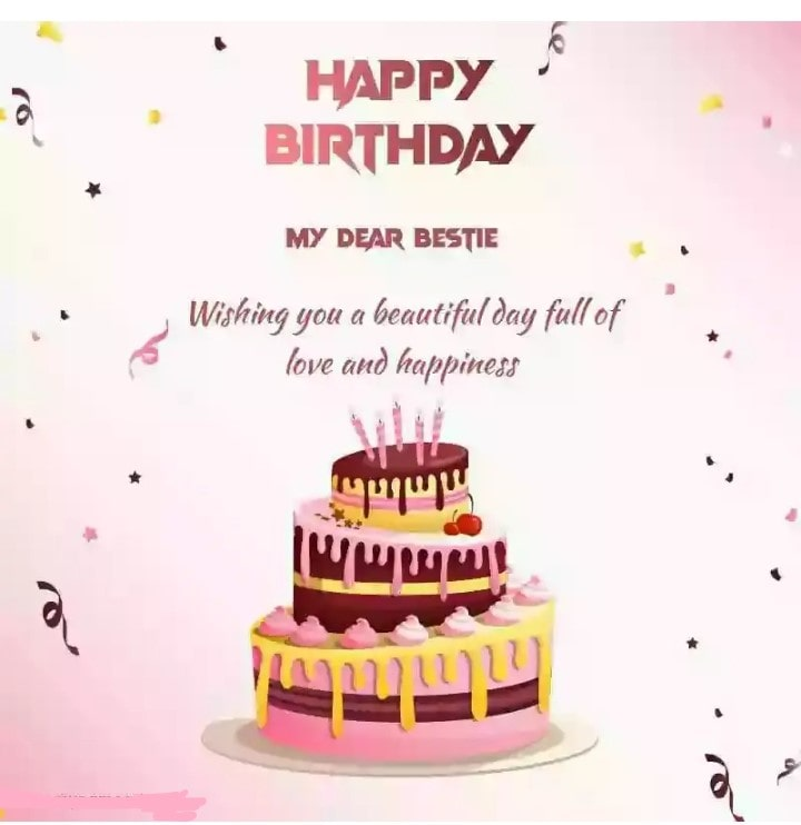 Happy Birthday Wishes Images HD