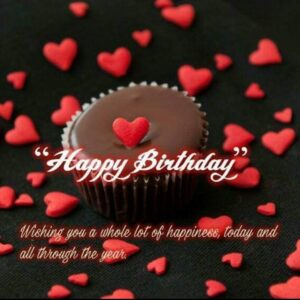 Latest Happy Birthday Images For Whatsapp